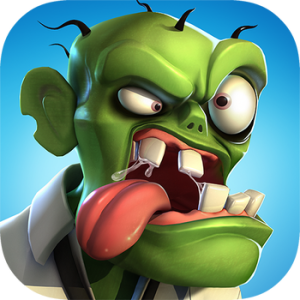 Clash Of Zombies II The Invasion Of Atlantis Game Android Free Download