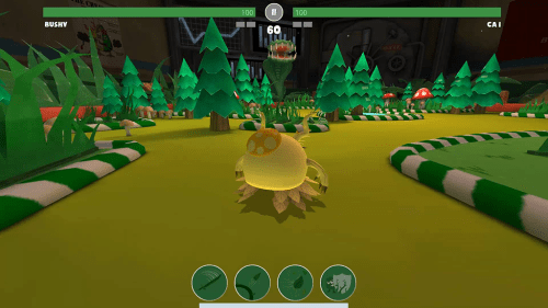 Creature Battle Lab Game Android Free Download