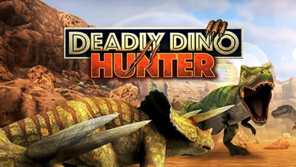 Deadly Dino Hunter Shooting Game Android Free Download