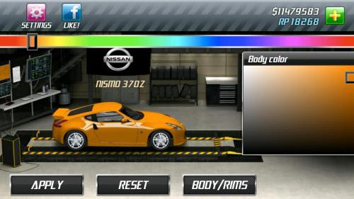 Drag Racing Game Android Free Download