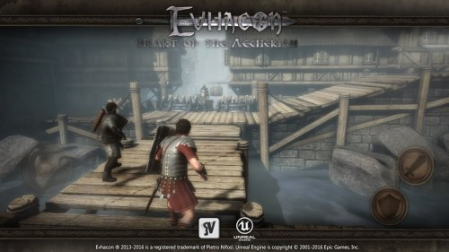 Evhacon 2 Heart Of The Aecherian Game Android Free DownloadEvhacon 2 Heart Of The Aecherian Game Android Free Download