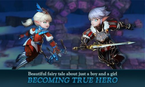 Fable Of Fantasy Game Android Free Download