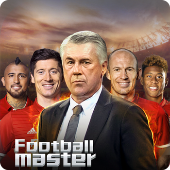 Football Master 2017 Game Android Free Download