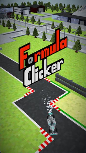 Formula Clicker Idle Manager Game Android Free Download