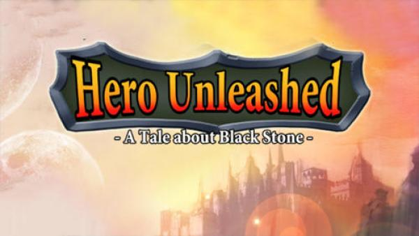 Hero Unleashed A Tale About Black Stone Game Android Free Download