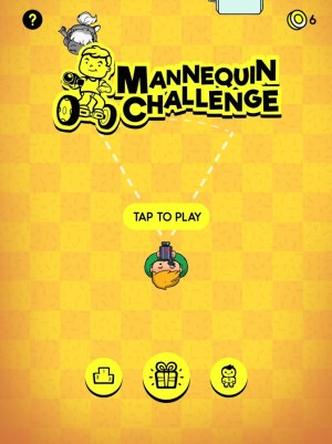 Mannequin Challenge Game Android Free Download