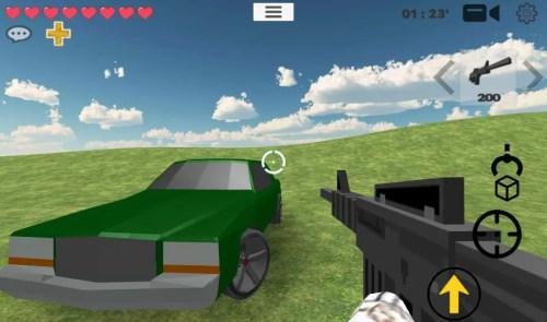 Memes War Multiplayer Sandbox Game Android Free Download