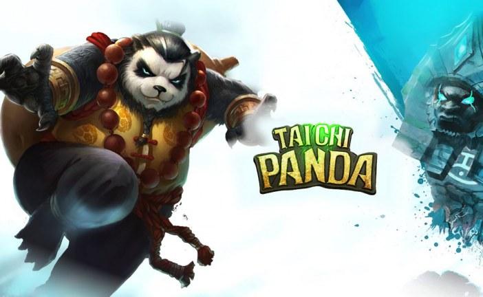 Taichi Panda Game Android Free Download