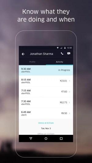 Uber FLEET App Android Free Download