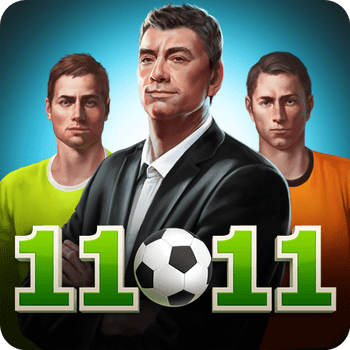 11x11 Football Manager Game Android Free Download