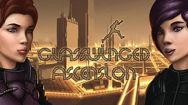 Glasswinged Ascension Game Android Free Download