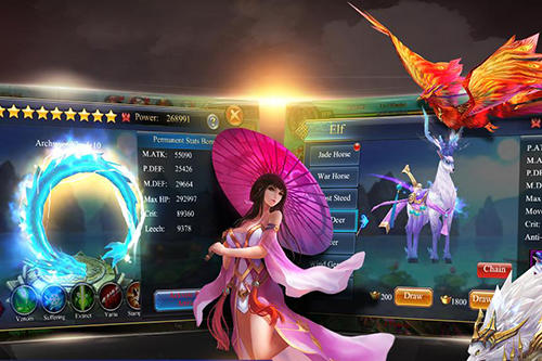 Clash Of Assassins The Empire Game Android Free Download
