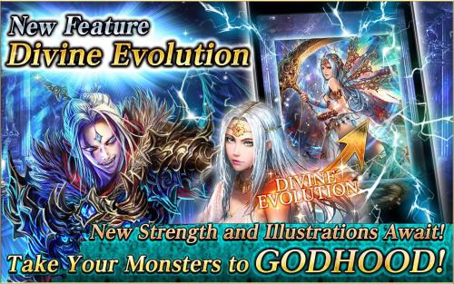 Dark Summoner Game Android Free Download