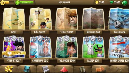 Diggy's Adventure Game Android Free DownloadDiggy's Adventure Game Android Free Download