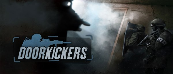 Door Kickers Game Android Free Download
