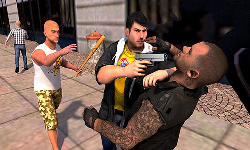 Gangster Revenge Final Battle Game Android Free Gangster Revenge Final Battle Game Android Free DownloadDownload