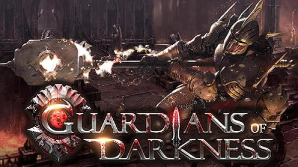 Guardians Of Darkness Game Android Free Download