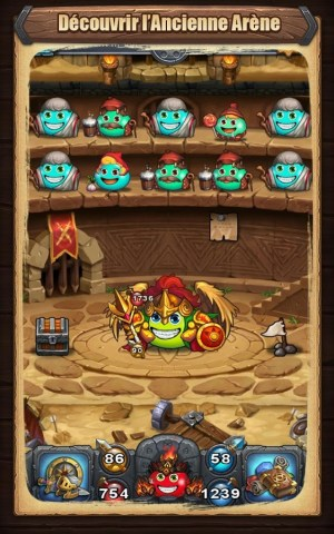 Gumballs Dungeons G D Game Android Free Download