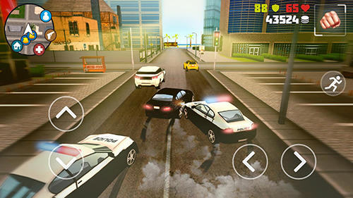 The Grand Auto 2 Game Android Free Download