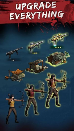 Walking Dead Road to Survival Game Android Free Download