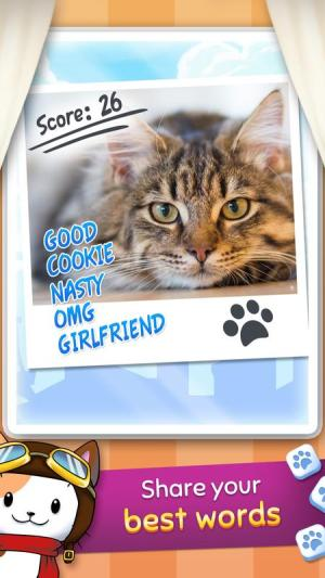 Word Cats Game Android Free Download