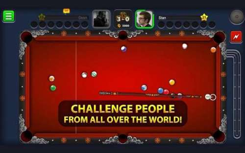 8 Ball Pool Game Android Free Download