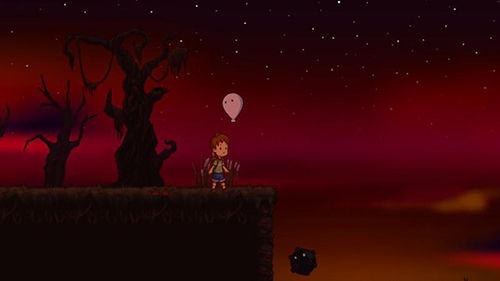 A Boy And His Blob Game Android Free Download