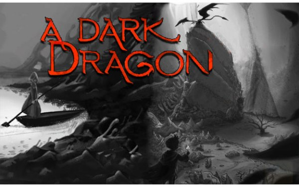 A Dark Dragon Game Ios Free Download