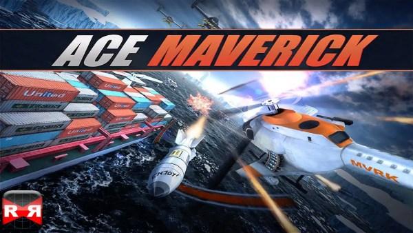 Ace Maverick Game Ios Free Download