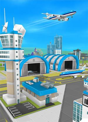 Aviation Empire Platinum Game Android Free Download