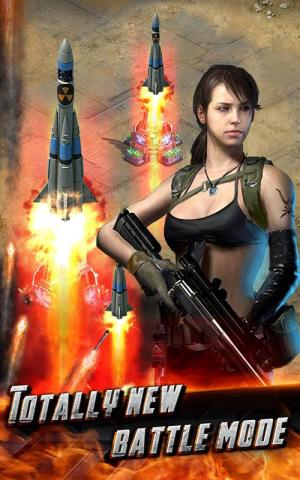 Battle Alert 3 Game Android Free Download