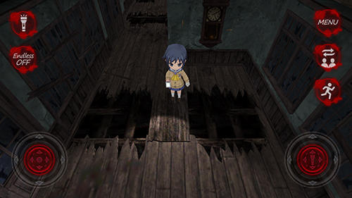 Corpse Party Blood Drive Game Android Free Download