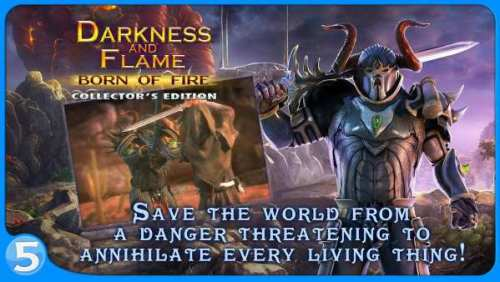 Darkness and Flame Game Android Free Download