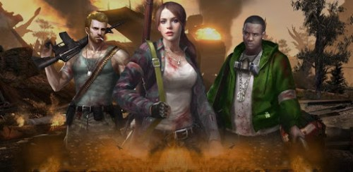 Dead Zone Zombie Crisis Game Android Free Download