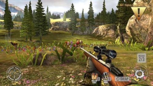 Deer Hunter Classic Game Android Free Download