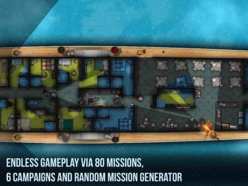 Door kickers Game Ios Free Download