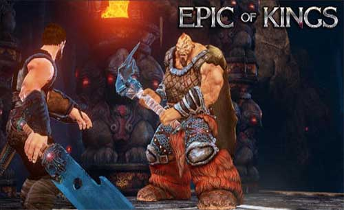 Epic of Kings Game Android Free Download