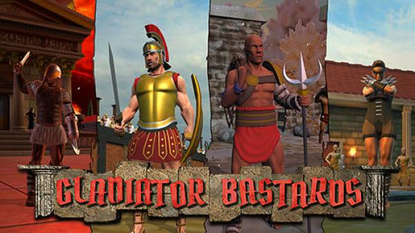 Gladiator Bastards Game Android Free DownloadGladiator Bastards Game Android Free Download