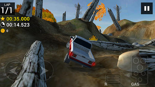 Hill Riders Off Road Game Android Free Download