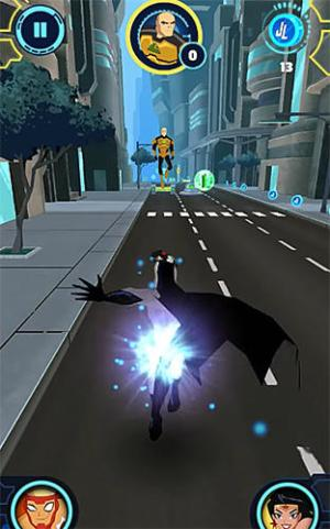 Justice League Action Run Game Android FrJustice League Action Run Game Android Free Downloadee Download