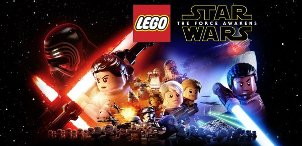 Lego Star wars The force awakens Game Ios Free Download
