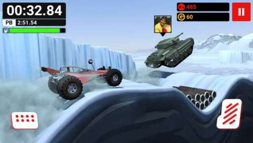 MMX Hill Climb Game Android Free Download