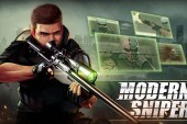 Modern Sniper Game Android Free Download
