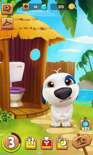 My Talking Hank Game Android Free DMy Talking Hank Game Android Free Downloadownload