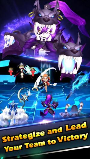 Mythikos Unique Gameplay RPG Game Android Free Download