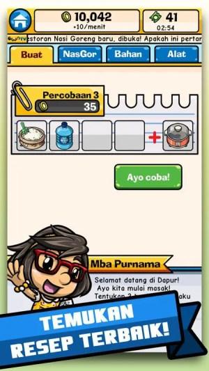 Nasi Goreng Game Android Free Download