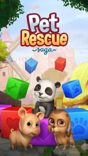 Pet Rescue Saga Game Ios Free Download
