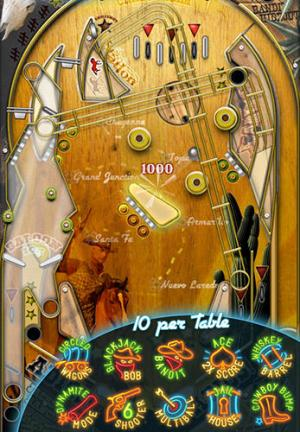 Pinball Deluxe Reloaded Game Android Free Download