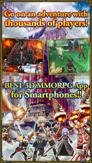 RPG IRUNA Online MMORPG Game Android Free DownloadRPG IRUNA Online MMORPG Game Android Free Download