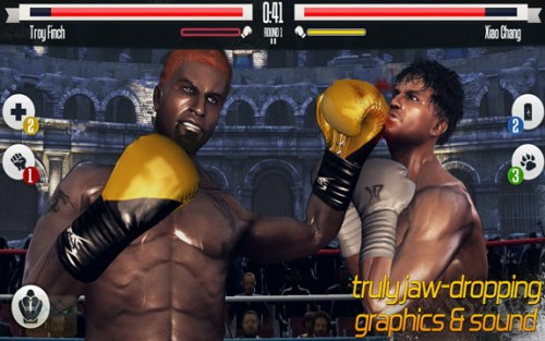 Real Boxing Game Ios Free Download